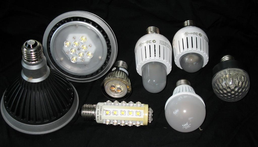 LED kiegészítők
