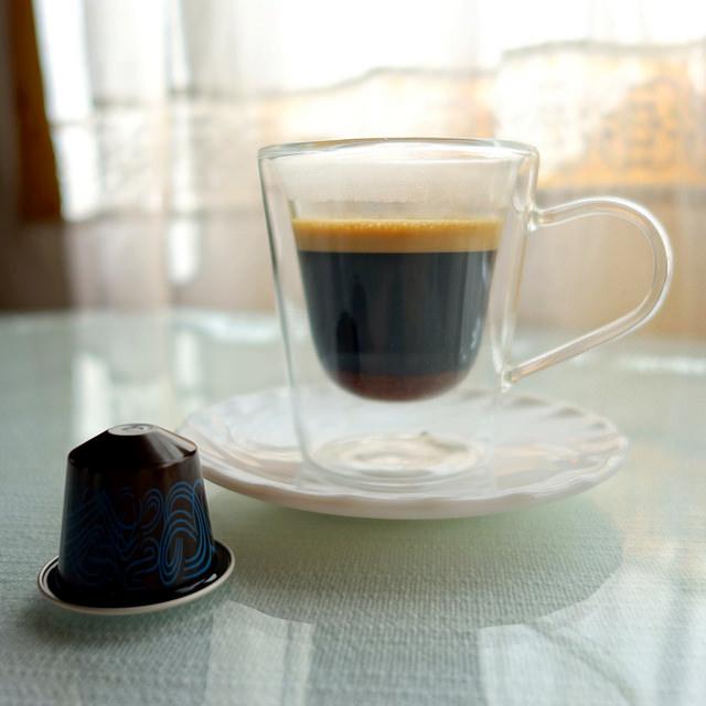 Minőségi kávékapszula
