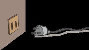 elektromos párátlanító