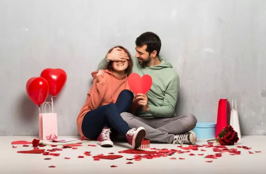 ajándék ötletek pároknak