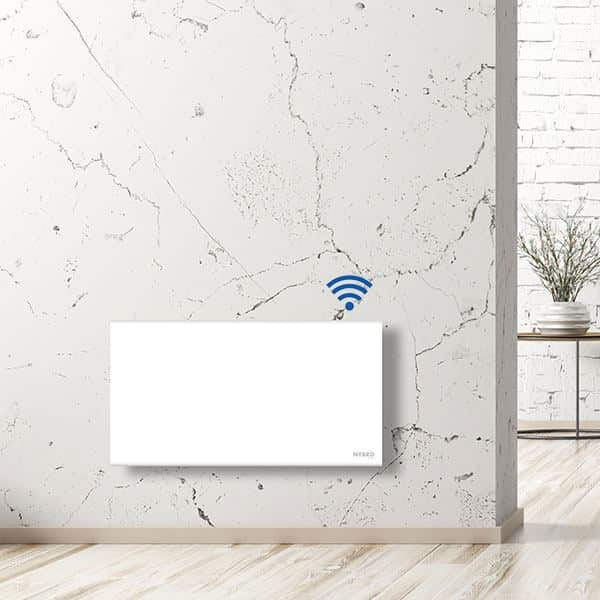 elektromos fűtőpanel fürdőszobába